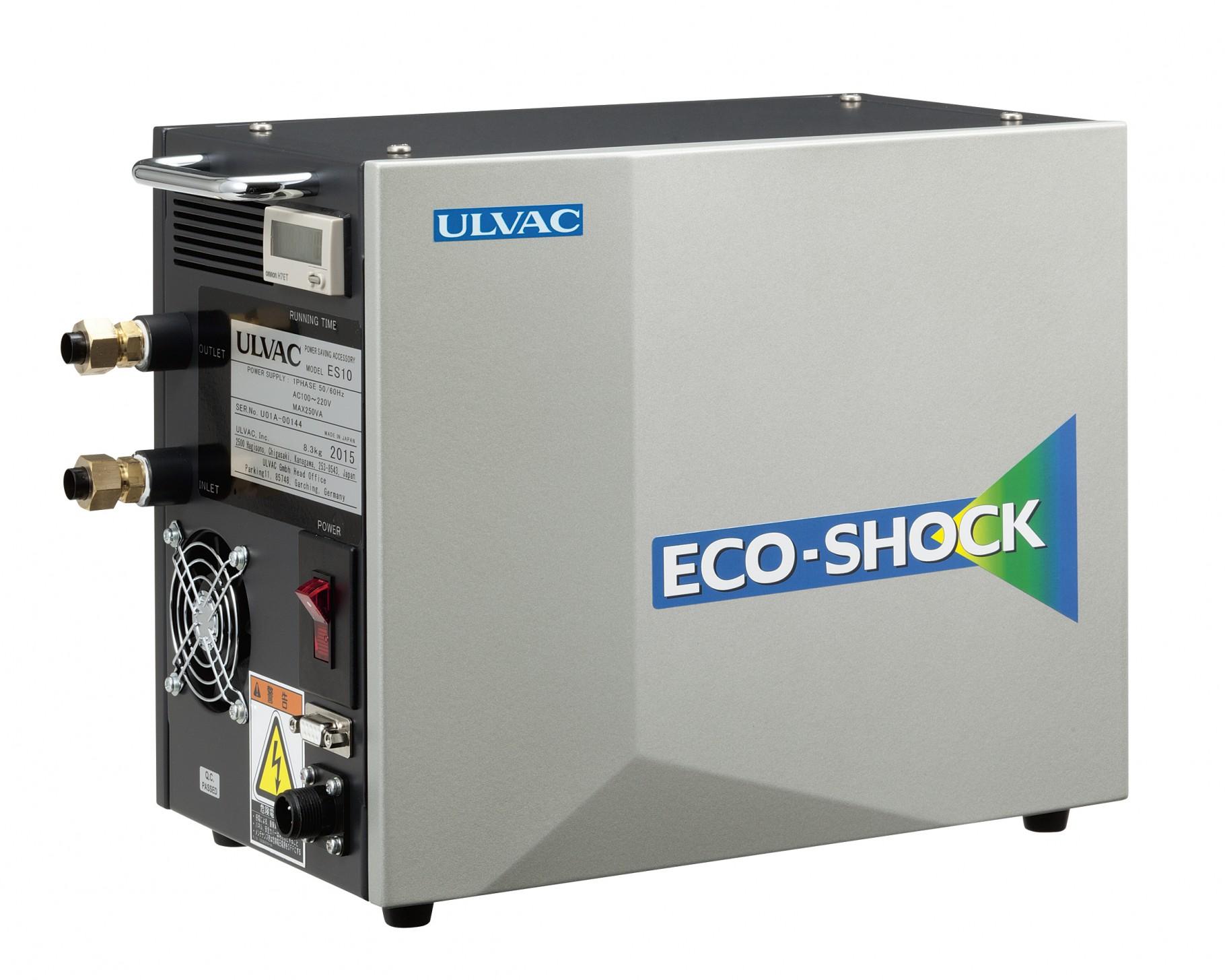 Power-Saving Attachment  ECO-SHOCK ES10