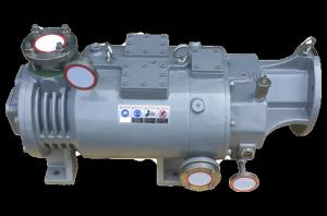 Vidalı Vakum Pompaları ( Screw Pump ) BDRY-Vserisi