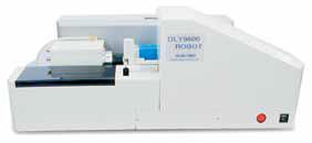 Robotic Thermal Dilatometer