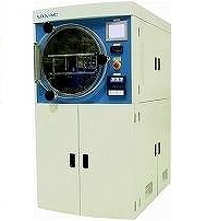 Compact Freezing/Vacuum-Drying Systems  DFR Series