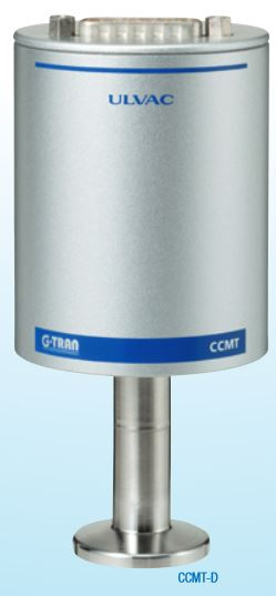 CERAMIC CAPACITANCE MANOMETER, CCMT-D SERIES