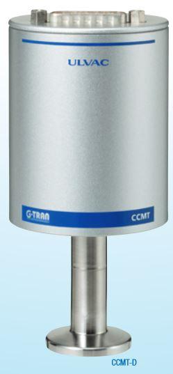 CERAMIC CAPACITANCE MANOMETER, CCMT-D SERIES