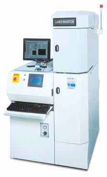 Laser Flash Thermal Constants Measuring