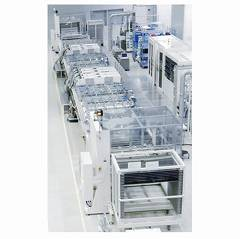 Holizontal In-line Type Sputtering System  SCH Series