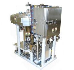 Vacuum Transfer Platform NCH Series